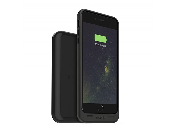 low priced f6584 9603d Mophie Wireless Charging Case & Base - iPhone 6+/6S+