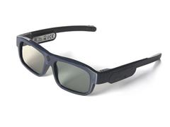 YOUniversal IR 3D Glasses