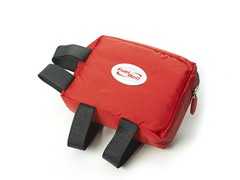 FuelBelt Large FuelBox - Red