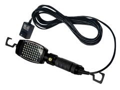 Black 64-SMD LED Work Light