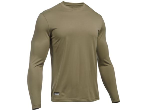Image of Ua Tactical Tech Long Sleeve T-shirt