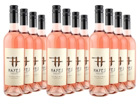 12-Pk. Hayes Valley Rose Case