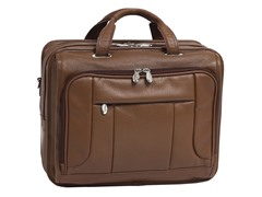 "River West Checkpoint-Friendly 17"" Laptop Case"