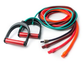 Lifeline Cable Bundle - Beginners