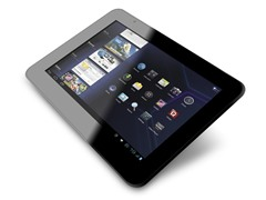"Coby 9"" Capacitive Touchscreen Tablet"