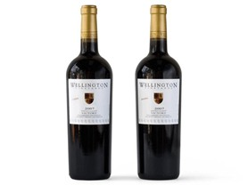 Peter Wellington Victory Reserve (2)