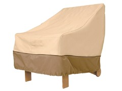 Chair Cover, 20 by 28.5 by 25 by 26-Inch