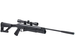 Crosman Fury II Blackout .177 Air Rifle