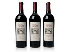 Dry Creek Valley Zinfandel (3)