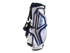 Men's Wisp Stand Bag - White