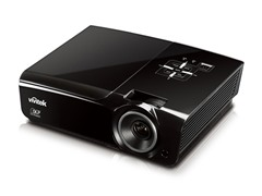 Vivitek 2600 Lumen WXGA Short-Throw Projector