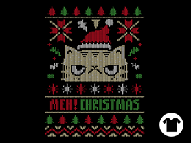 Meh! Christmas and a Crappy New Year