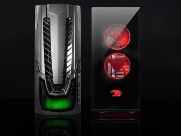 iBUYPOWER Gaming Desktops
