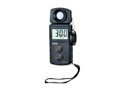 Handheld Lux Light Meter Photometer