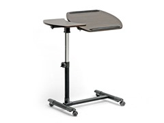Baxton Studio Olsen Laptop Table w/Tilt