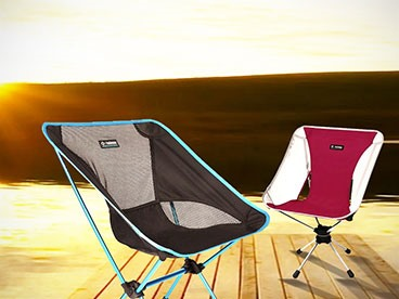 Helinox Camp Chairs & Tables