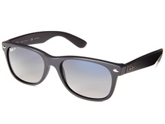 Ray-Ban Polarized New Wayfarer, Matte