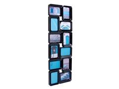 Bodo Retro Frame 12 Black 4x6