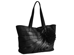 Parinda JANUARY Handbag, Black