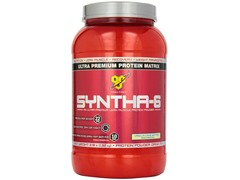 BSN Syntha-6 Protein Powder, 2.91 lbs.