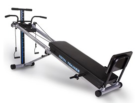 Total Trainer Home Gym 3800-LX