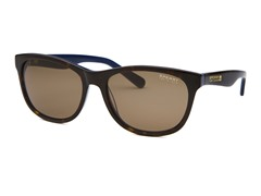 Men's Huntington Wayfarer Sunglasses