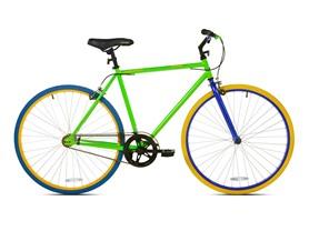 Thruster 700c Fixie Men's Bike