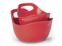 Rachael Ray Mixing Bowls 2Pc Set