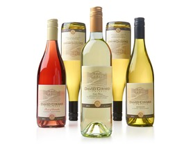 David Girard Vineyards White Rhones (5)