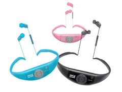 Pyle Waterproof Bluetooth Headphones
