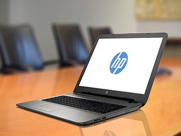 HP Quad-Core A8 Touch Laptop