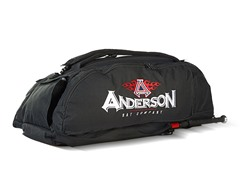 Freestyle Bat Bag