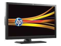 "HP 27"" WQHD LED IPS Monitor"