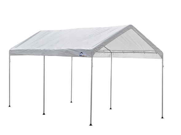 sc 1 st  Tools u0026 Garden - Woot & ShelterLogic Max AP 9u0027 x 16u0027 Canopy