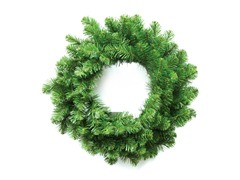 "Nottingham Pine 24"" Wreath"