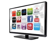 """32"""" 720p LED Smart TV"""