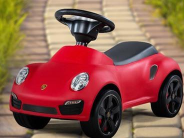 Luxury Push Cars