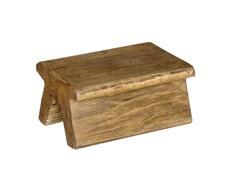 Wood Riser