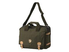 Vintage Briefcase - Dark Olive