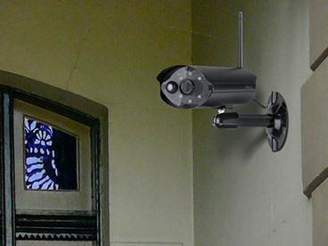 ALC Home Surveillance