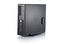 HP Z220 Intel i5 Quad-Core SFF Desktop