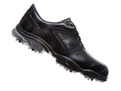 FJ Sport Rocket Golf Shoe - Black/Silver