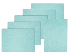 17 x 12 Placemat Set of 6 (3 Colors)