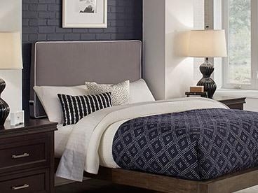 Bedhead Instant Headboard Pillow
