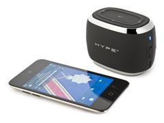 Mini Capsule Bluetooth Speaker