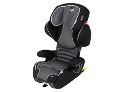 Phantom Grey CruiserFix Pro Car Seat