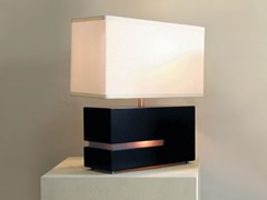 Nova Lighting: Zen Reclining Table Lamp