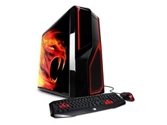 IBP102 Intel i7 Desktop w/2 Free Games