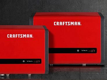Craftsman Tankless Water Heaters