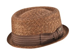 Bailey For Hollywood Lamar Hat, Chesnut